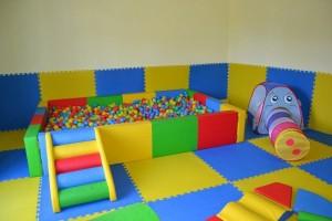 Pavimentazioni antitrauma per scuole e asili