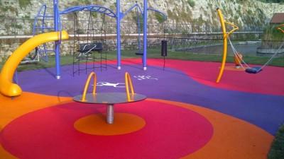 Come progettare un parco o area giochi per bambini