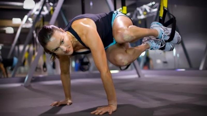 L'allenamento della forza muscolare