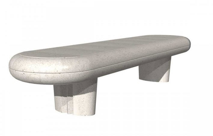 panchina-pietra
