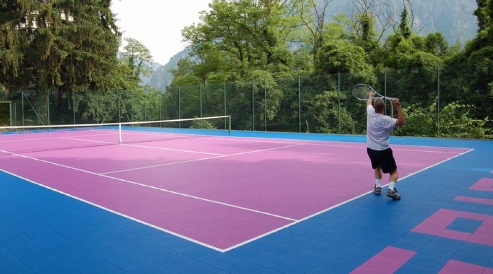 campo tennis polivamente