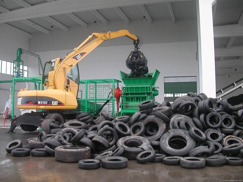 pavimento gomma riciclata