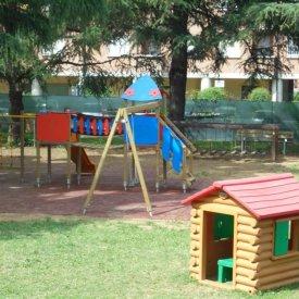 Parrocchia San Giovanni Bosco